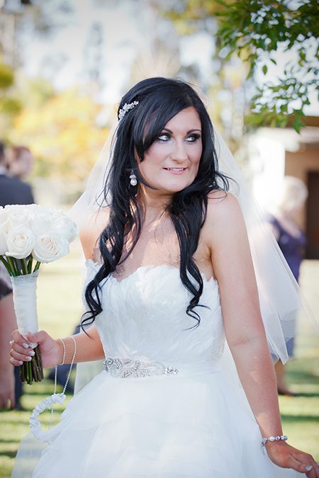 Bride of the Year 2013 Winner, Dempsey McMahon