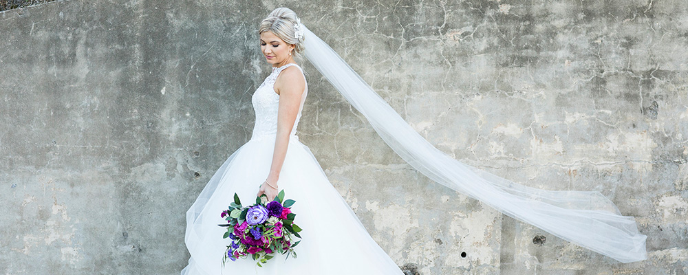 Bride of the Year 2017 - Winner