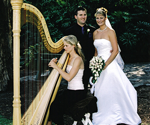 Wedding Music & Entertainment