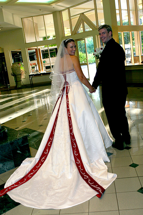 what colour wedding dress wedding bridal gowns