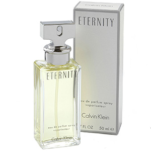 Calvin Kleins'Eternity