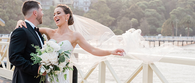 Shannon Mason, Bride of the Year 2020 Finalist
