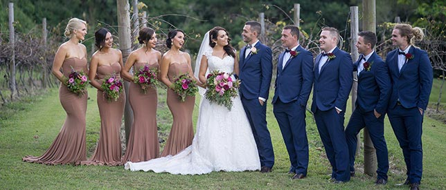 Katherine French, Bride of the Year 2017 Finalist
