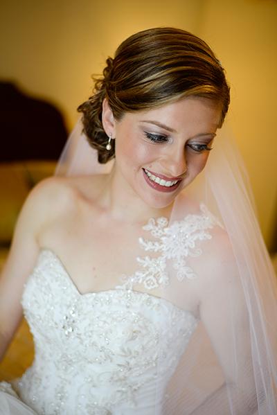 Bride, Adriana Oritz