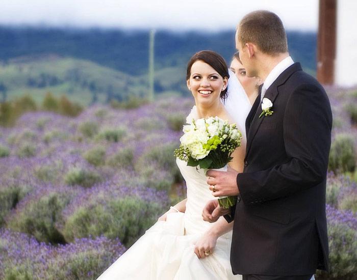 Anna & Josh Godkin