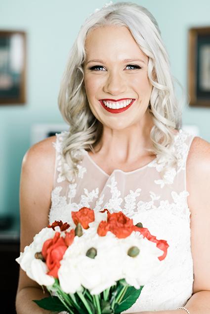 Bride, Belinda Stewart