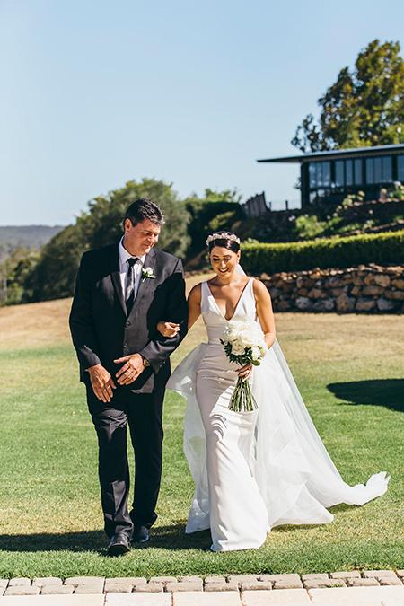 Belinda and Anthony Strickland