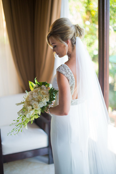 Bride, Marnie Dall'Osto Kemp