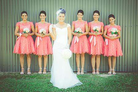 Bride, Holly Sheahan