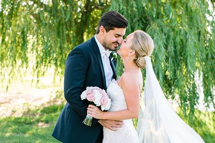 Bride, Jessica Jakova