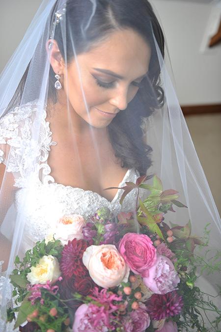 Bride, Samantha Dean