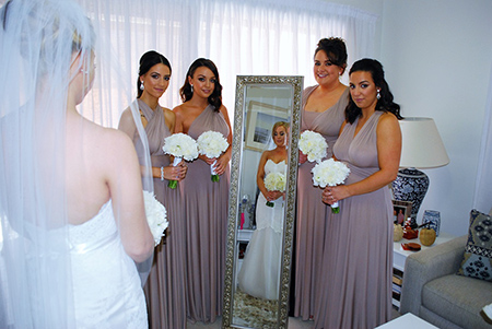 Bride, Lauren Pelizzon