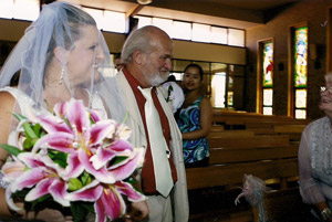 Real Life Wedding Story