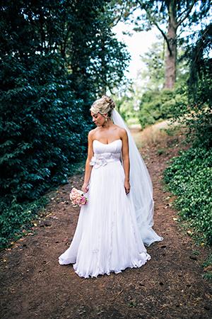 Bride, Samanth Marks