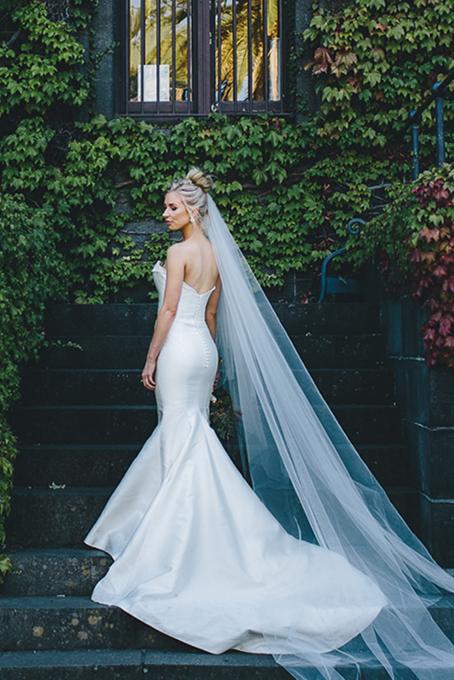 Bonita Couture | Wedding Dresses | True Bride