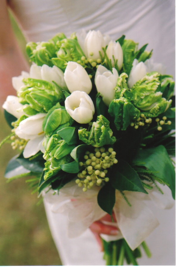 Brides in Bloom