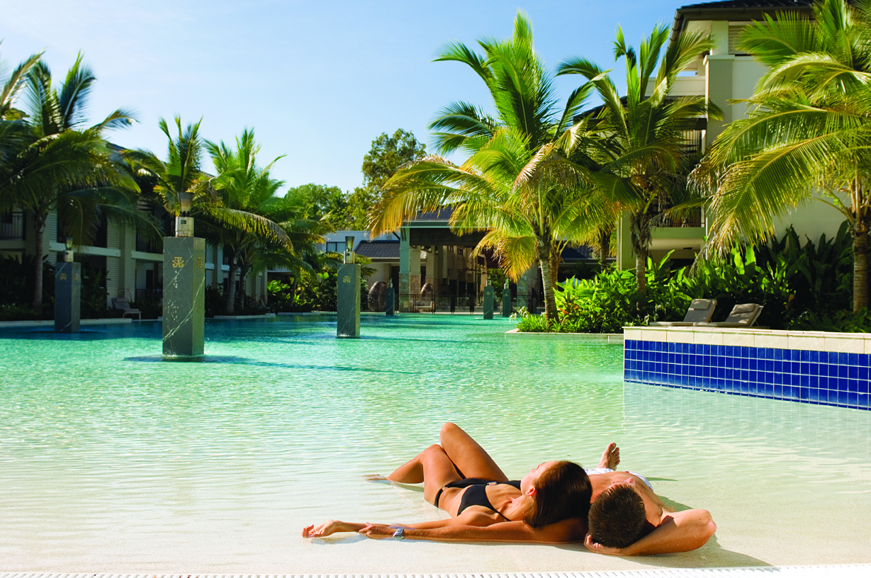 Sea Temple Resort &%%semi%% Spa Port Douglas