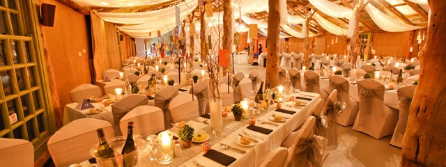 Perfect Wedding Reception Venue