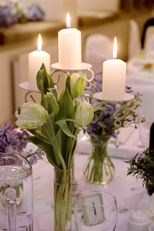 Table setting - detail