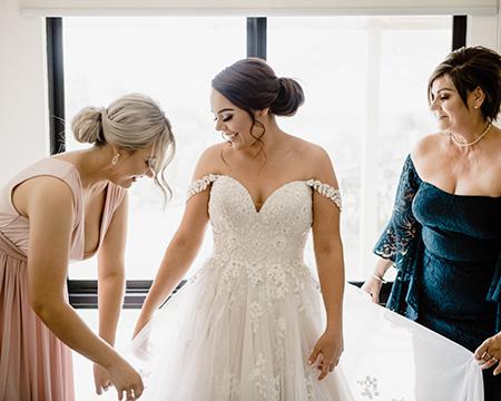 wedding planner Planning a Wedding for 2021